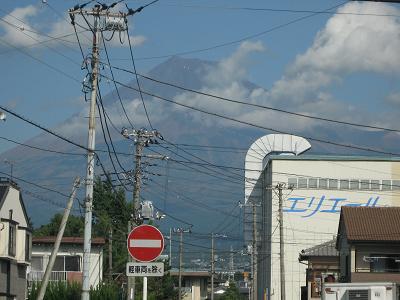 富士山はやっぱり日本一!.JPG