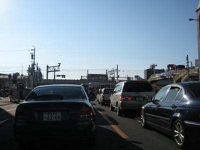 朝の静岡市.JPG